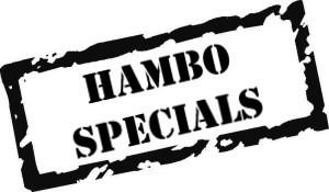 Μαρμελαδα Σταφυλι-μηλο (Hambo specials)