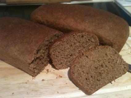 Ψωμί ολικής αλέσεως