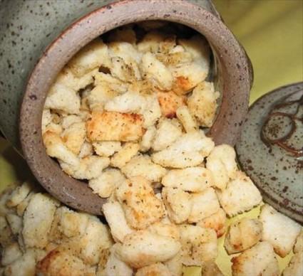 Κρουτόν (για σαλάτες)