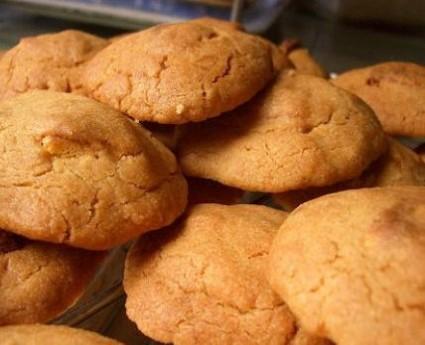 Cookies κανέλας