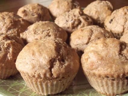 Muffins ολικής