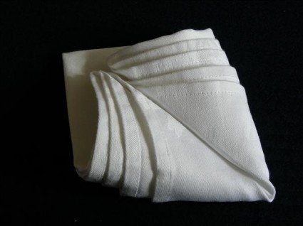 Δίπλωμα χαρτοπετσέτας